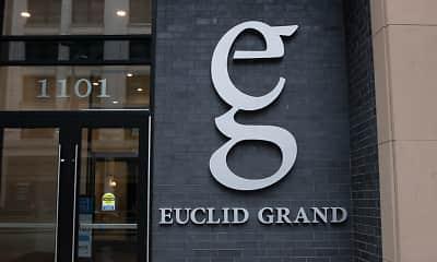 Euclid Grand, 2