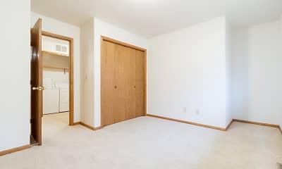 Bedroom, Tucker Pointe Townhomes, 2