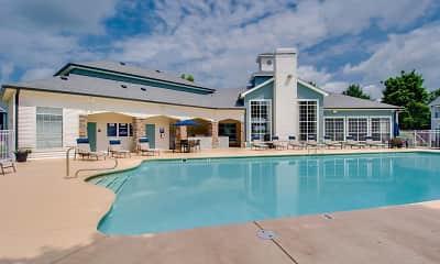 Pool, The Harrison, 0