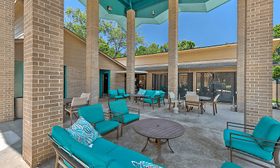 Bayou Oaks Apartment Homes, 0