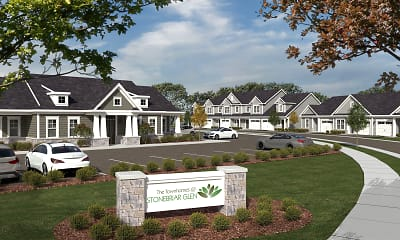 The Townhomes at Stonebriar Glen, 0