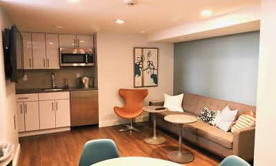 Cambridge Oxford Apartments, 2