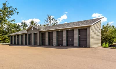 Building, ASHFORD PLACE APARTMENTS, 2
