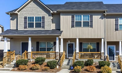 Building, Rivendell Townhomes, 1