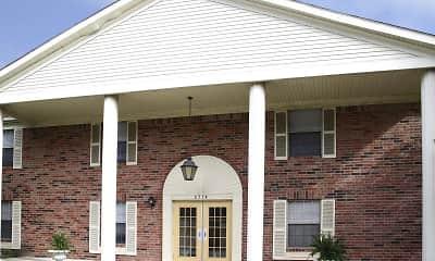 Building, Sebring Court, 1