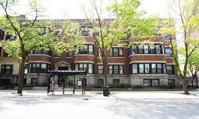 Building, 5300-5308 S. Hyde Park Boulevard, 0