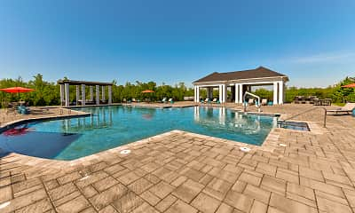 Pool, The Allure at Jefferson, 0