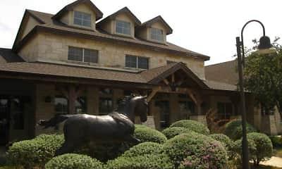 Building, Riverhorse Ranch, 0