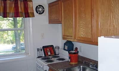 Kitchen, The Property RepMonSMM, 0
