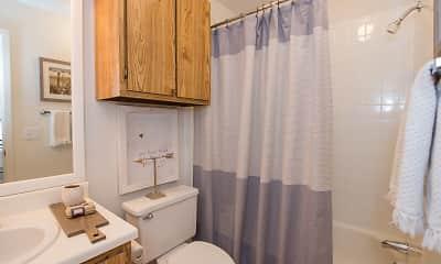 Bathroom, Watersedge, 2