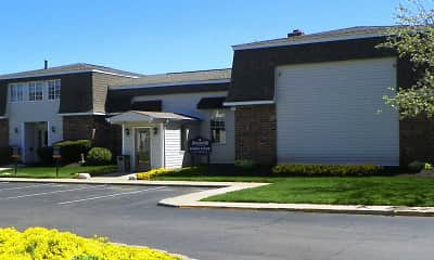 Clubhouse, Stratford Apartments, 0