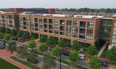 Apartments at the Yard: Keystone, 2