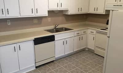 Kitchen, Woodtrail, 1