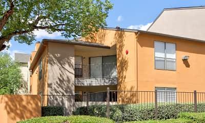Building, Alvarado, 0