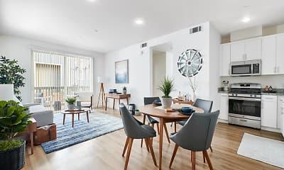 Blue Oak Apartments, 0