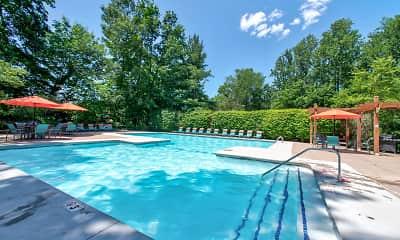 Pool, Northwoods, 0