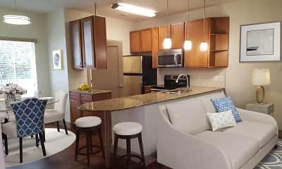 Kitchen, Barton Creek Landing, 0