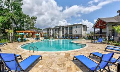Pool, Landmark at Auburn Lakes, 1