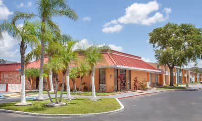 Building, Stayable Suites Kissimmee, 2