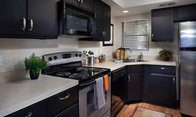 Kitchen, Enclave at Northwood, 0