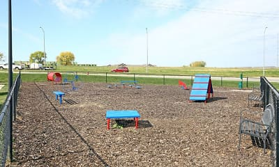 Playground, The Lodge at Heritage Lakes, 2