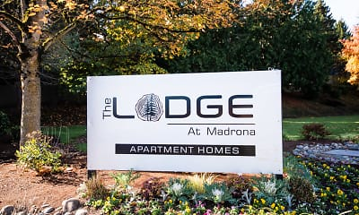 The Lodge at Madrona, 0