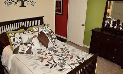 Bedroom, Wildwood Meadows Apartments, 2