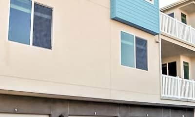 Building, Vista Highland, 1