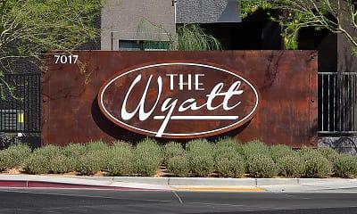 The Wyatt, 2