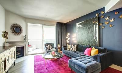 Living Room, VEDA, 1