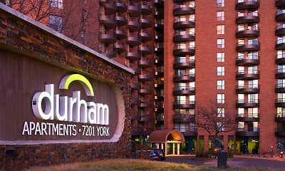 The Durham Apartments, 0
