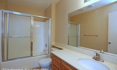 Bathroom, Windsong, 1