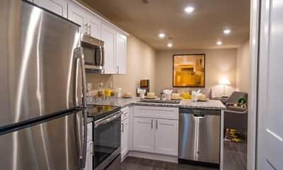 Kitchen, Sterling Landings, 2