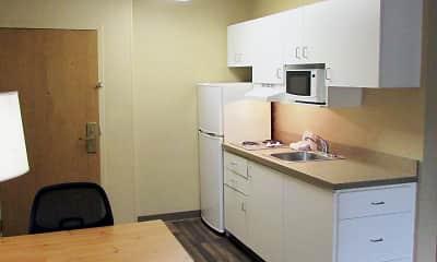 Kitchen, Furnished Studio - Phoenix - Biltmore, 1