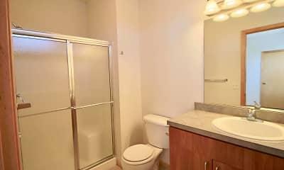 Bathroom, Bel Mora, 2