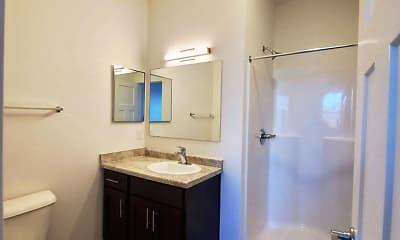Bathroom, Trade Winds, 2