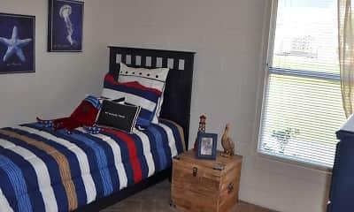 Bedroom, The Phoenix of El Paso, 2
