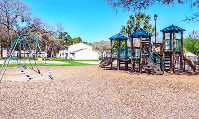 Playground, Canopy Place, 2