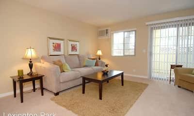 Living Room, Lexington Park, 0