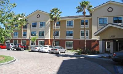 Building, Furnished Studio - Los Angeles - Simi Valley, 0
