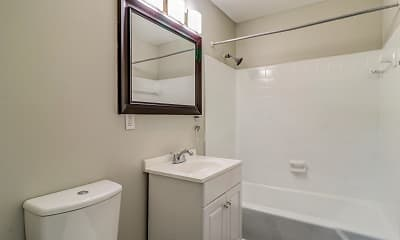 Bathroom, Savan Pointe, 2
