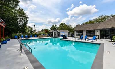 Pool, Discovery Gateway, 0