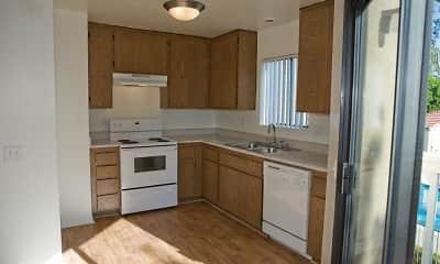 Kitchen, Parkridge Meadows, 0