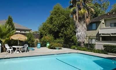 Pool, Foxworth, 0
