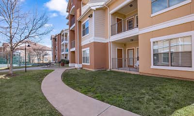 Cypress Creek Apartment Homes At River Bend, 0