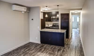 Living Room, Highland Flats, 0