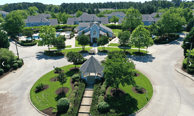 Haven at Research Triangle Park, 1