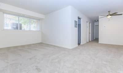Living Room, Commons at White Marsh, 0
