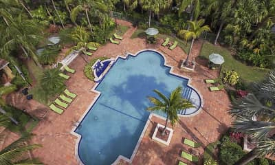Pool, Quiet Waters Apartment Homes, 1