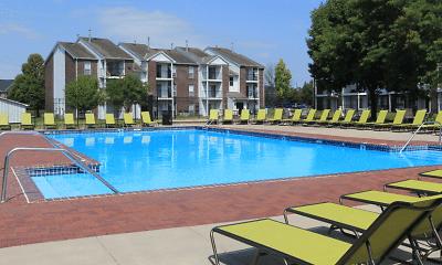 Pool, The Vanderbilt, 1